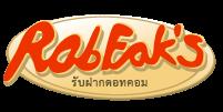 logo ร้าน rabfaks.